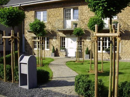 B&B Le Vieux Moulin de Martué