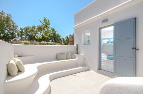 Seaside Naxos | Holiday Villas