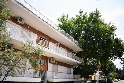 Apartments Pantazis