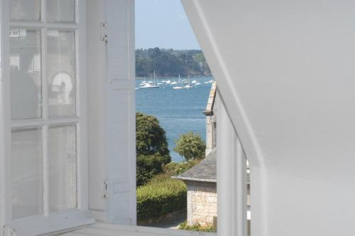 Appartement Solidor Vue Mer