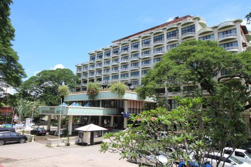 Yangon International Hotel, Yangon