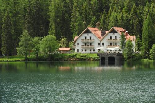 Hotel Seehaus Antholzer See