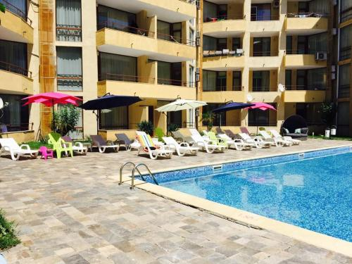 Sands Apartments