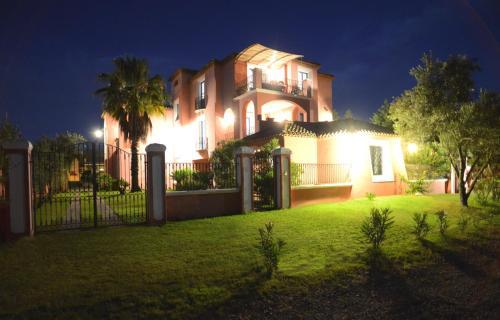 Villa Peonia