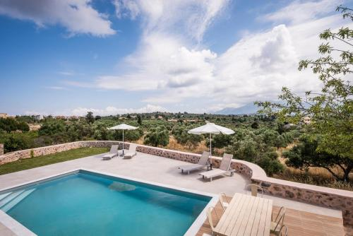 Villa Nicolaos