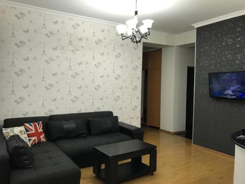 Апартаменты Like home