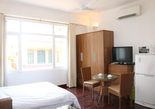 #301 Nice Studio Apartment Near West Lake in Hanoi
