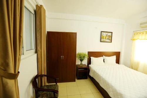 Viet Huong Hotel, Ninh Binh