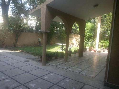 Milton II guest House