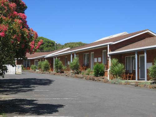 great ocean road accommodation guide