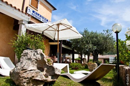 Hotel Alador