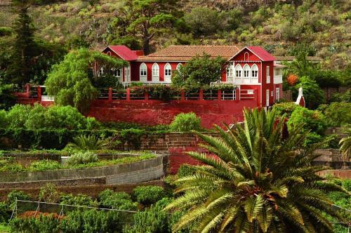 Hotel Rural Las Longueras 8
