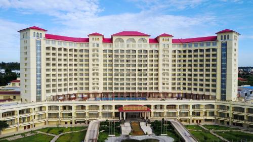 Maputo Afecc Gloria Hotel En Maputo Desde 386 178