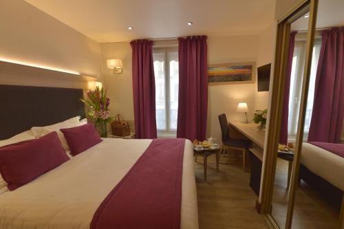 Hôtel Renoir Montparnasse