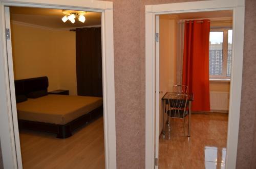 Apartment on Fedora Abramova 8