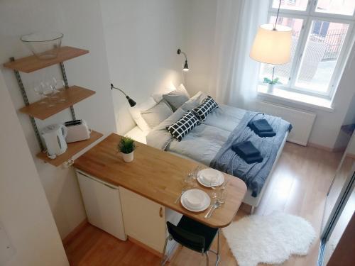 Hotel2ndhomes Kamppi Apartments 2