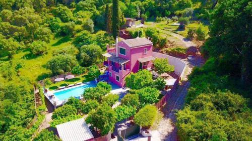 Casa Elisabetta Corfu