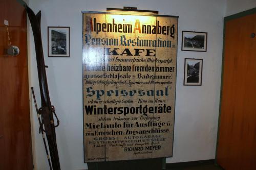Gasthof & Appartementhaus Meyer