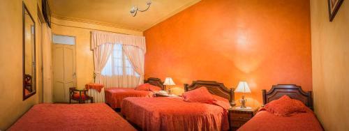 HotelHotel Monserrat