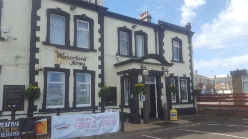 Waterford Arms