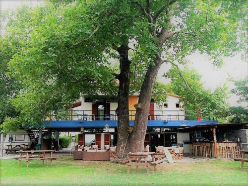 Summit Zero Hostel