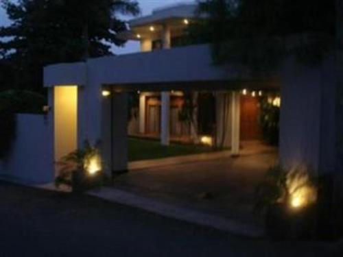 Silvikris Villa