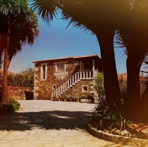 Casa da Tia Palmira
