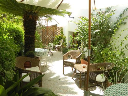 Hotel Villa Hermosa Ischia Porto