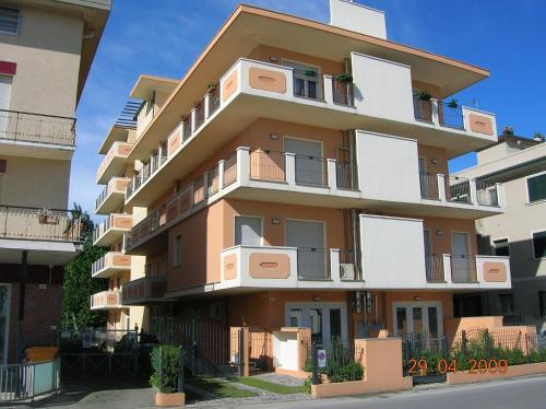 foto Residence Maryel (Rimini-Viserba)
