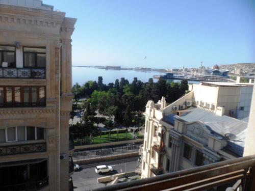 Апартаменты Panoramic