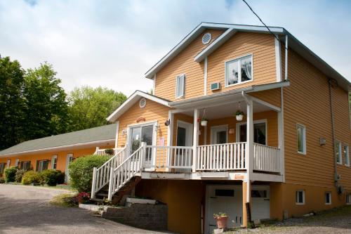 obrázek - Motel de la Montagne