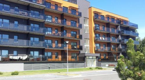 HotelAntano Apartamentas