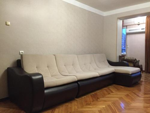 Apartment on Abazgaa, Gagra