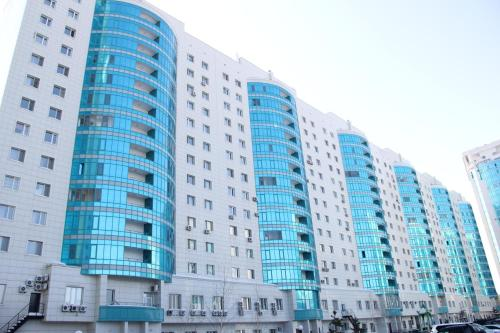 HotelApartment on Saraysyq Street 5