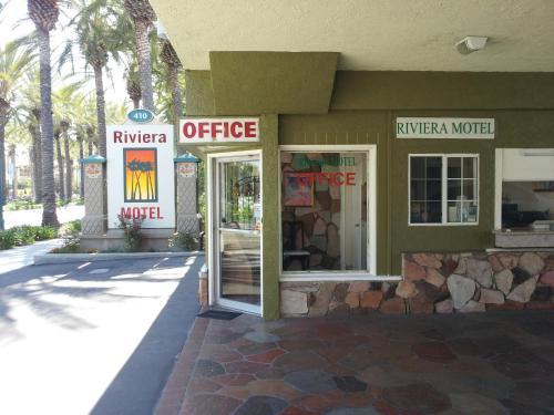 Riviera Motel, Anaheim - Promo Code Details