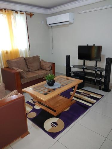 Easy Flats Bali, Douala