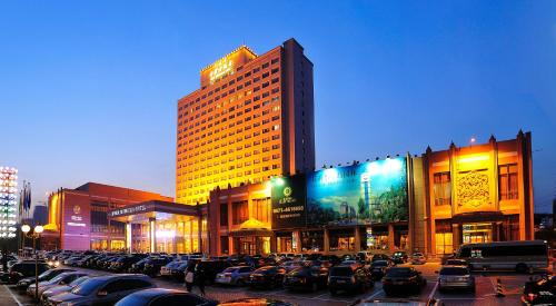 Picture of Inner Mongolia Hotel