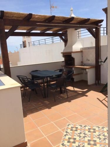 Cabanas Terrace
