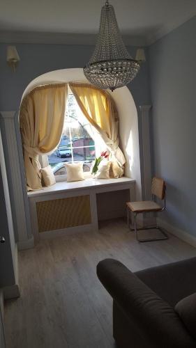 Minijos Apartment