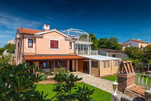 Guesthouse Istra Premantura