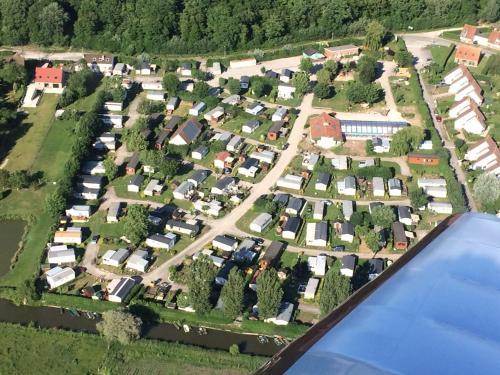 Sarl Dla Camping Le Clairmarais