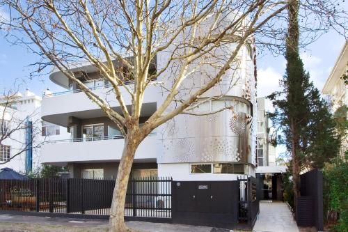 Espresso Apartments - Docker St Elwood Executive