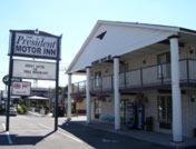 President Motor Inn