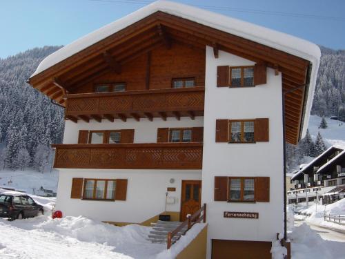 Ferienwohnungen Franz Pfeifer / Beatrice Roduner - Apartment mit 1 Schlafzimmer