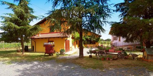 foto Cascina La Maddalena Bed & Wine (Rocca Grimalda)