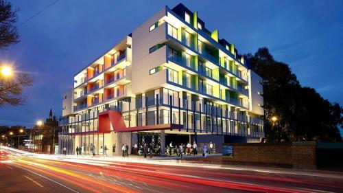 Espresso Apartments - Executive Off Chapel St