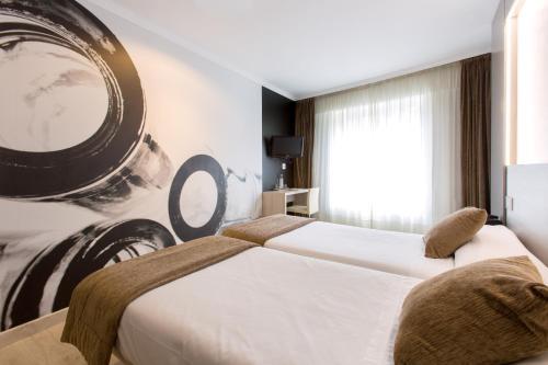 Hotel San Carlos 8