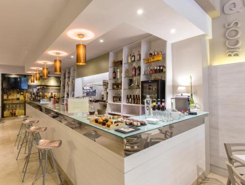 Hotel San Carlos 12