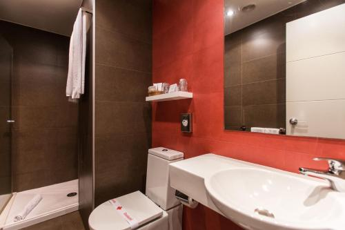 Hotel San Carlos 13