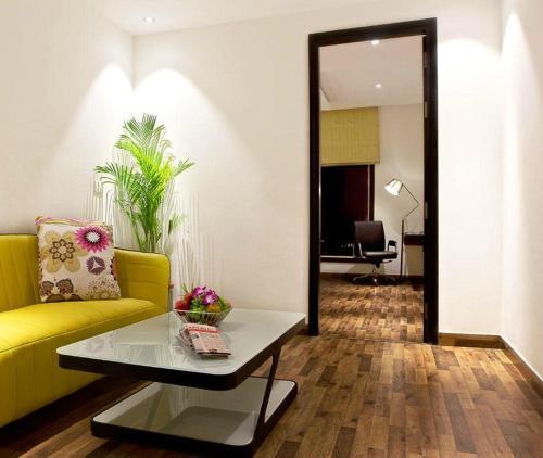 Joy Inn & Suites By Comfy